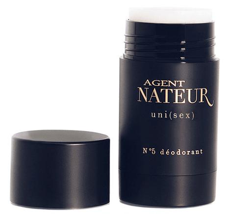Agent Nateur, (Uni)Sex No 5 Deodorant