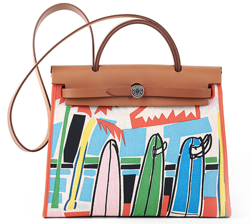 Hermès Backpack