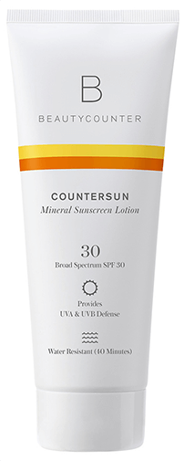 Beautycounter, Countersun Mineral Sunscreen Lotion