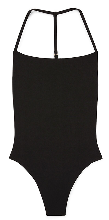 G.Label Strappy Maillot