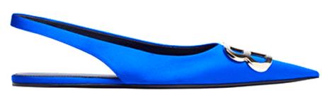 Balenciaga slingback