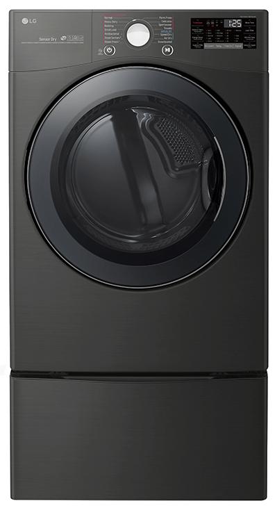 LG 3900 Electric Dryer
