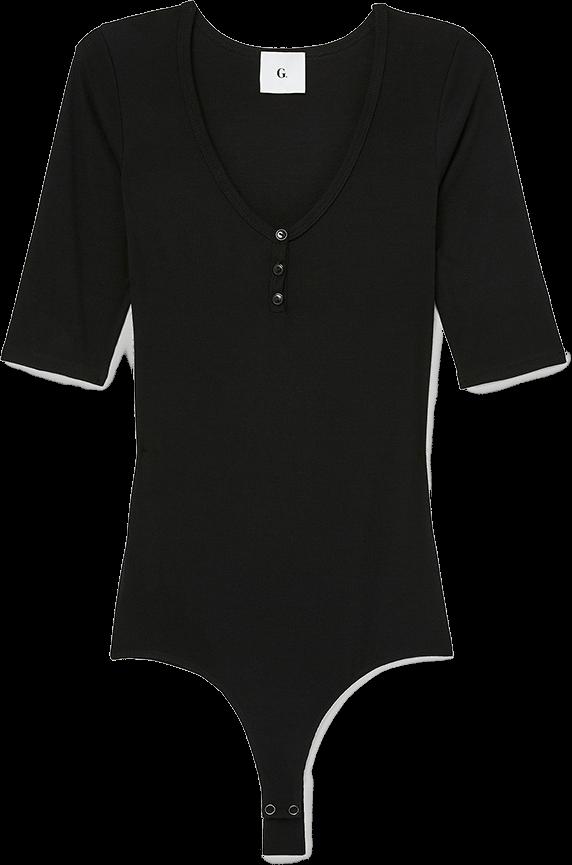 Gwyneth Paltrow with the Annika Bodysuit
