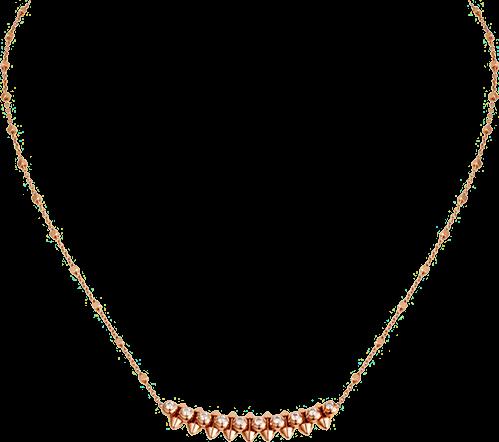 CLASH DE CARTIER NECKLACE DIAMONDS