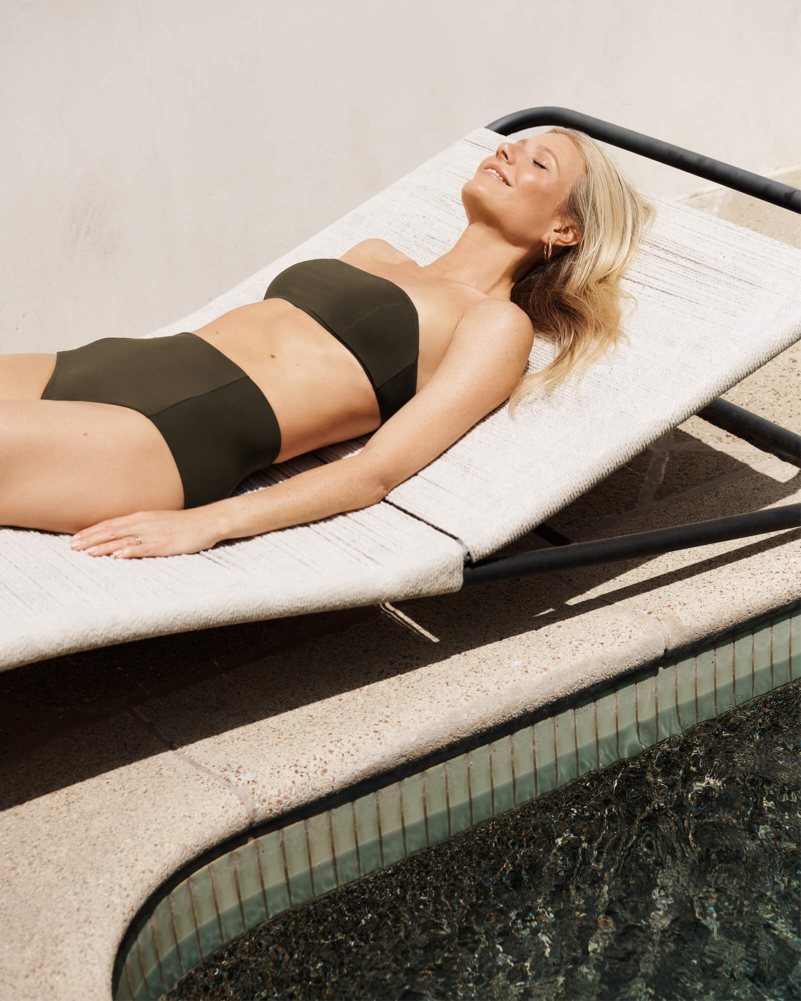 Gwyneth Paltrow with the Convertible Bandeau