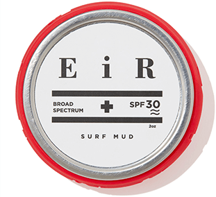 EIR NYC Surf Mud SPF 30