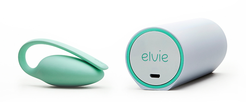 Elvie Elvie Trainer