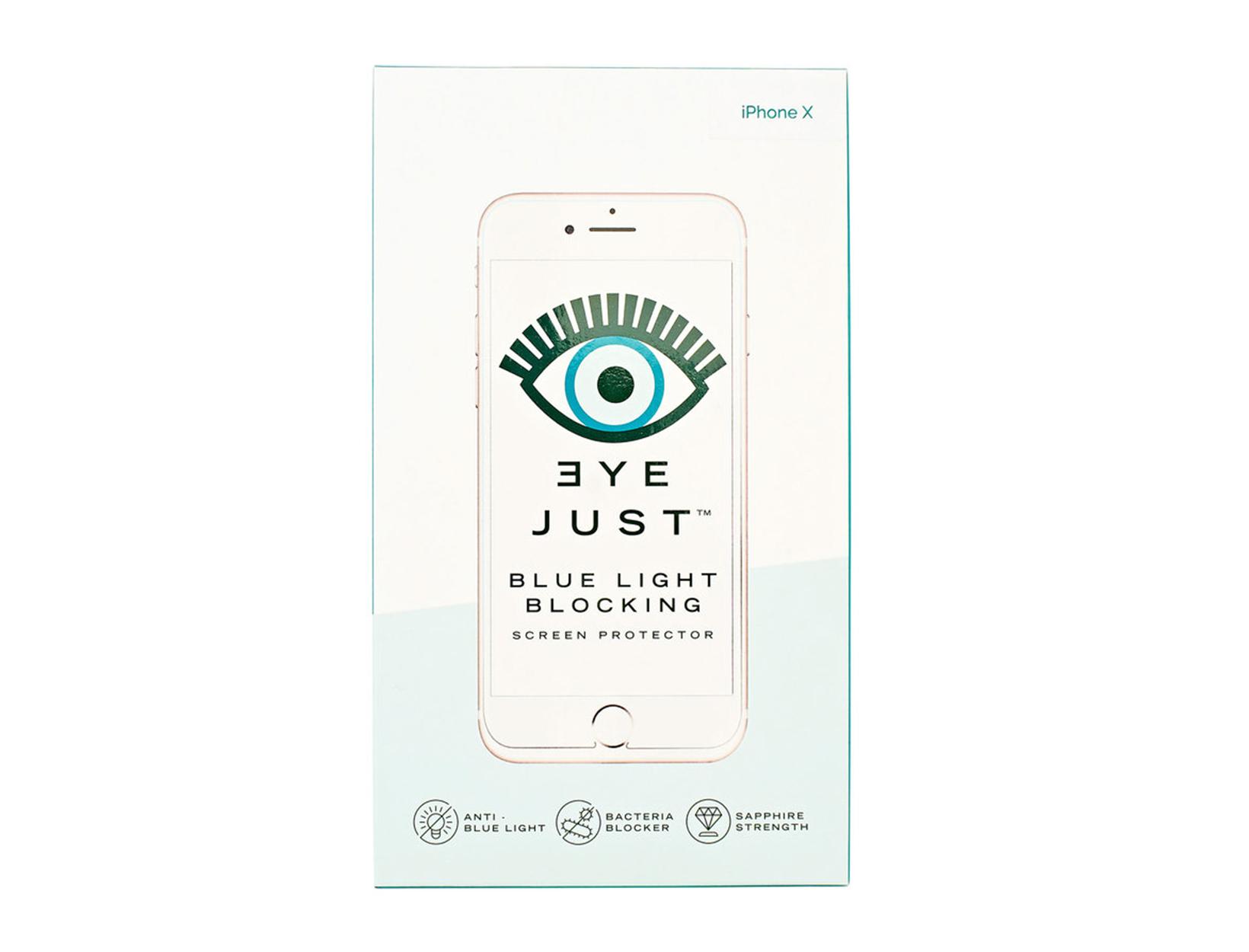 Eye Just