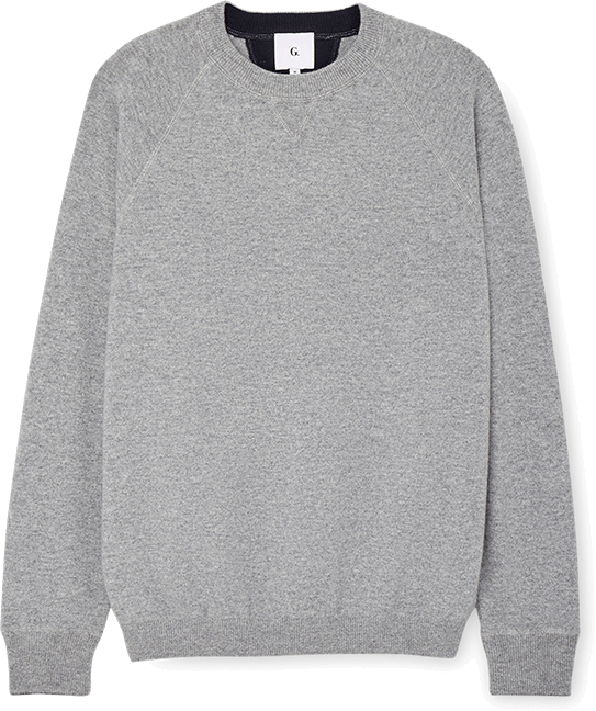 G. Label Men Ricky Crewneck Sweater