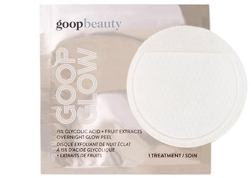 GOOPGLOW 15% GLYCOLIC OVERNIGHT GLOW PEEL