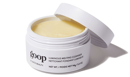 goop Beauty Luminous Melting Cleanser