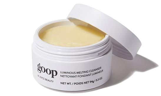 goop Beauty Luminous Melting Cleanser