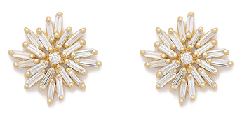 Suzanne Kalan earrings