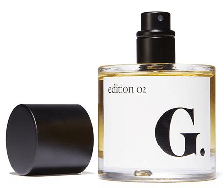 goop Beauty Eau de Parfum: Edition 02 – Shiso