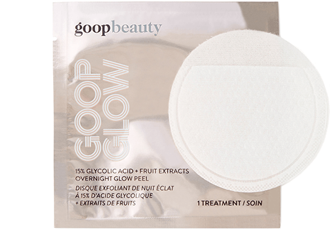 goop Beauty Overnight Glow Peel