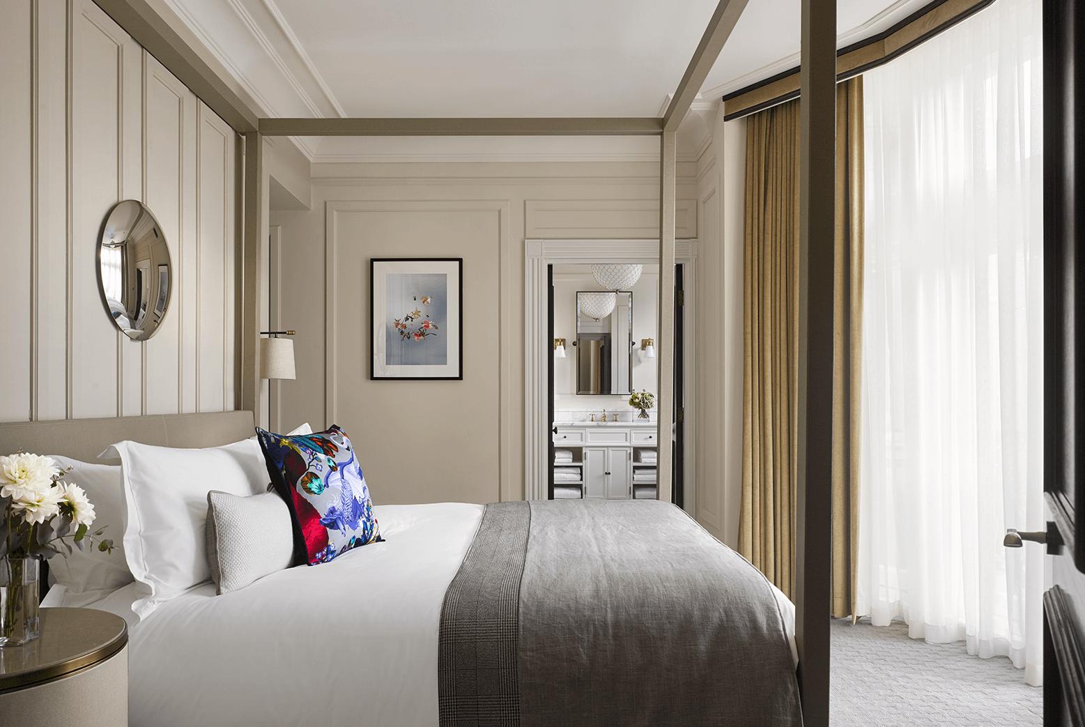 The Kimpton Fitzroy Hotel London In goop Health