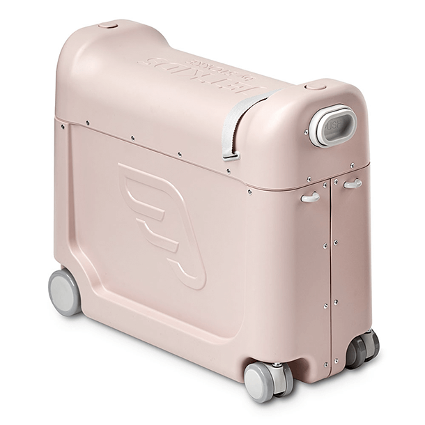 JetKids Ridebox Ride-On Suitcase