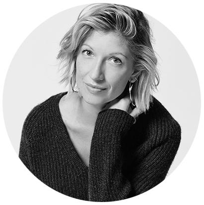 Kate Wolfson Executive Editor