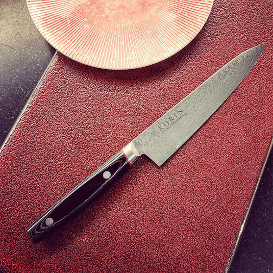 Korin knives