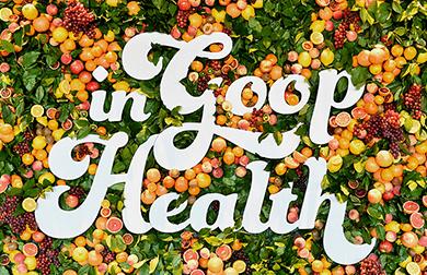 In goop health Los Angeles