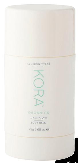 Kora Organics Noni Glow Body Balm
