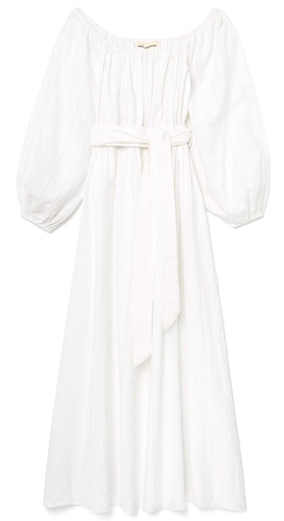 Mara Hoffman Malika Dress