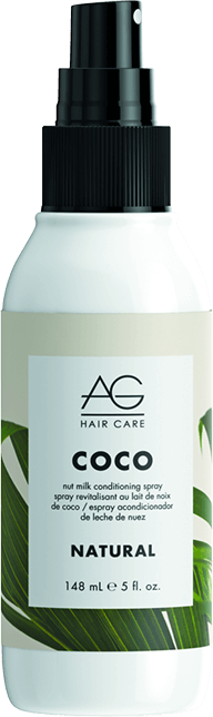 AG Hair Coco Milk Conditioning Spray