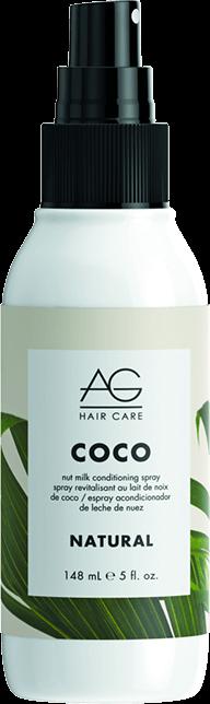 AG Hair Coco Milk Conditioning Spray