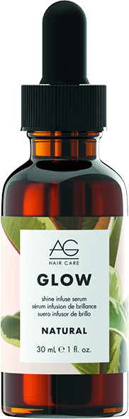 AG Hair Glow Shine Infuse Serum