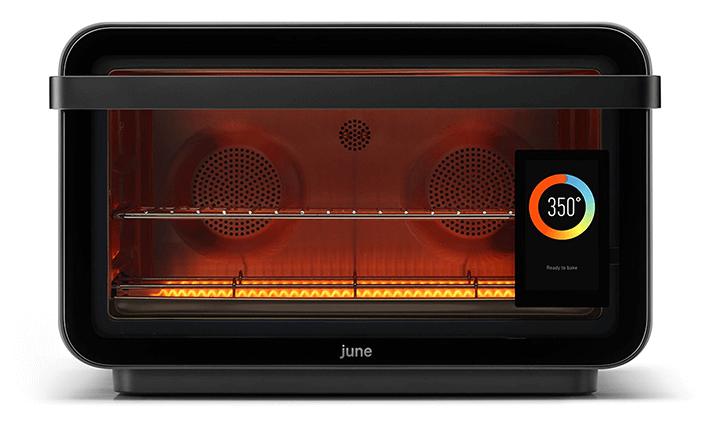 June Life The June Oven