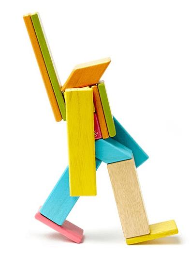 Tegu 14-Piece Block Set