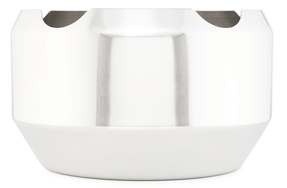 Alessi Stainless Steel Champagne Bowl