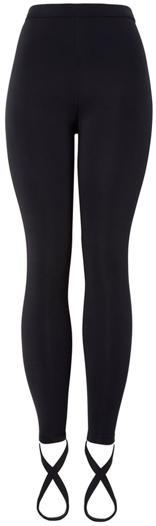 G.Sport High-Waisted Stirrup Leggings