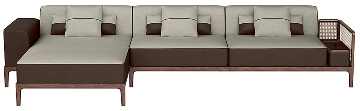 Hermès Chaise Lounge