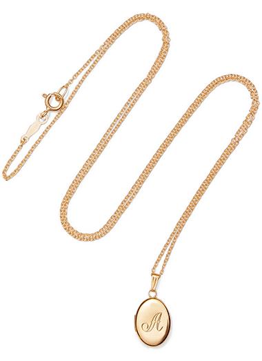 Catbird necklace