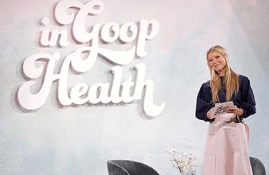 In goop health new york