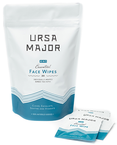 Ursa Major Wipes