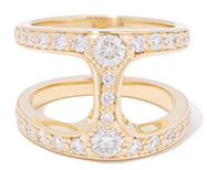 Hoorsenbuhs Ring