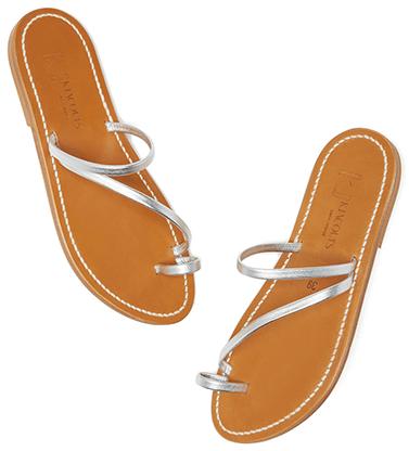 actium sandals