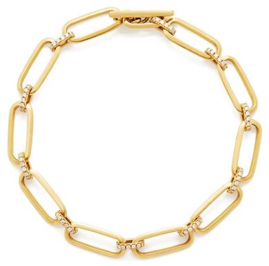 Lizzie Mandler Bracelet