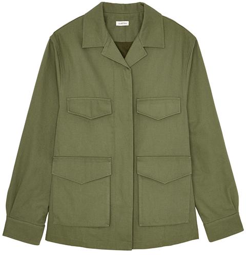avignon utility jacket