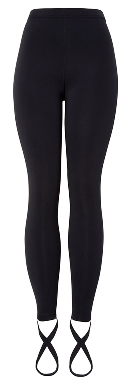 G. Sport High-Waisted Stirrup leggings