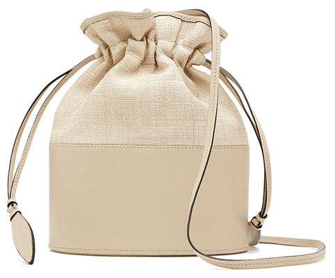 Hunting Season Large Lola Bucket Bag