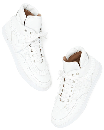 Laurence Decade Sneakers