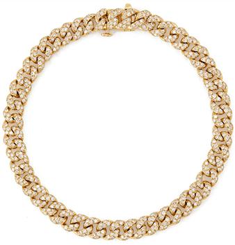 Shay Jewelry Mixed Dimaond Tennis Bracelet