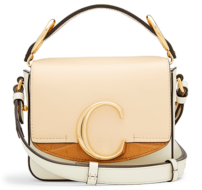 goop x Chloé bag