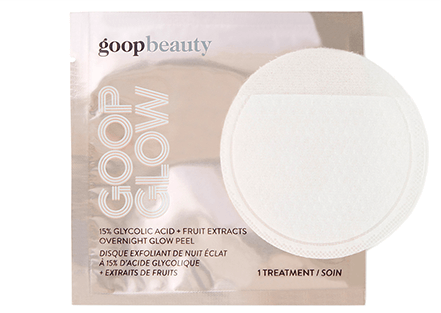 goop Beauty, GOOPGLOW 15% Glycolic Overnight Glow Peel