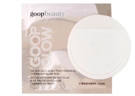 goop Beauty, GOOPGLOW 15% Glycolic Overnight Glow Peel