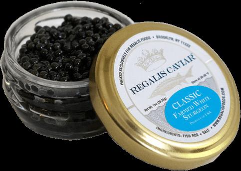 Regalis Caviar