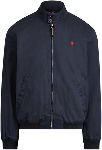 rl mens jacket